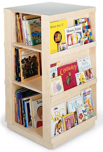 Book Storage Ideas I Am Baker