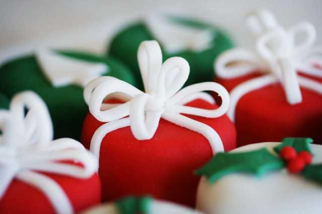 Awesome Christmas Cakes