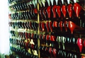 berlin-chaussures