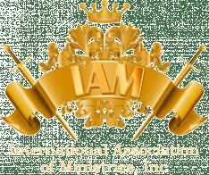 International Association of Ministry