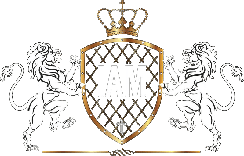 IAM CHURCH