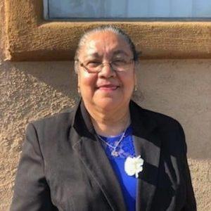 Elder Esperanza Duque