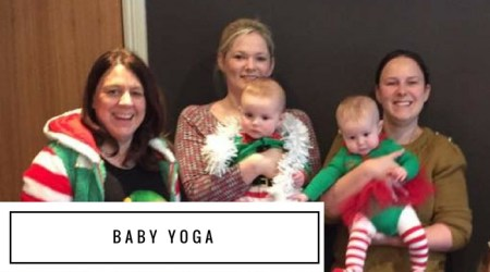 Baby Yoga Review