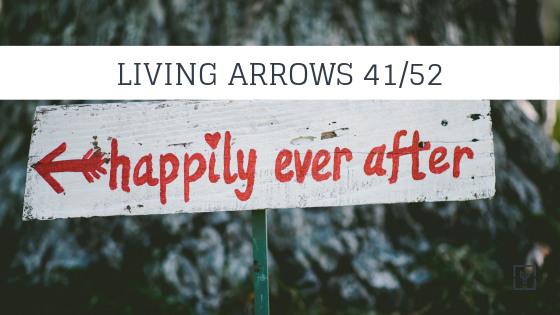 Living Arrows Week 41