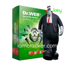 Dr.Web Security Space Pro 12.0.1.12240 Crack Full Serial Key {Latest}
