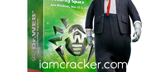 Dr.Web Security Space Pro 11.0.7.04020 Crack Full Serial Key {Latest}