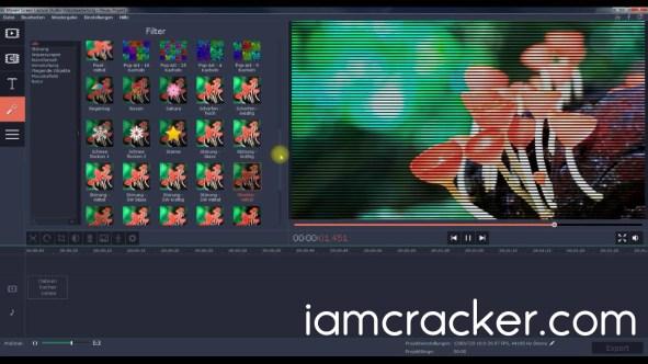Movavi Screen Capture Studio 9.5.0 Crack Full Activation Key [Latest]