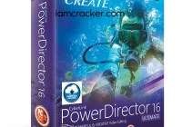 CyberLink PowerDirector 7 Crack Full Activation Key