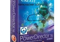CyberLink PowerDirector 7 Crack Full Activation Key