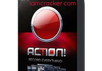 Mirillis Action! 3.4.0 Crack Full License + Serial Key Free {Lifetime}