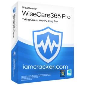 Wise Care 365 Pro 5.2.5 Crack [Key Download] Full Serial Keygen