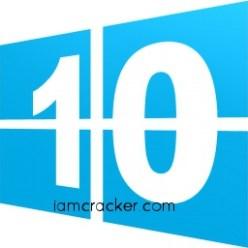 Windows 10 Manager 2.4.5 Crack Activation License Keygen