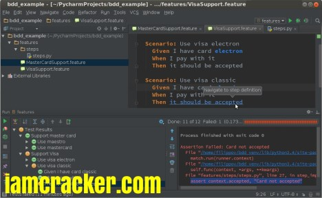 PyCharm 2018.2.4 Crack Activation License Keygen | Portable