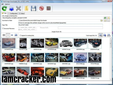 Bulk Image Downloader 5.30 Crack Full Registration Serial Keygen