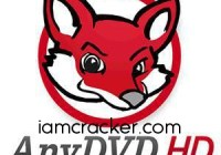 RedFox AnyDVD HD 8.2.7.0 Crack Patch Full Serial Keygen |Final|