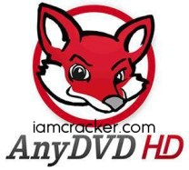 RedFox AnyDVD HD 8.2.7.0 Crack Patch Full Serial Keygen |Final|