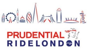 Prudential RideLondon @ London, England