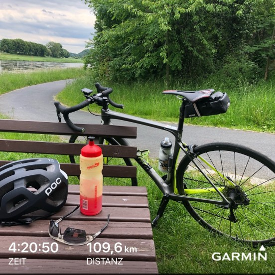 iamcycling-Rennradtour Nossen 27.05.2019