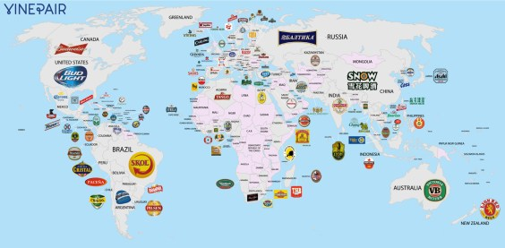 beers-around-the-world