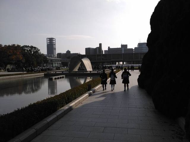 Peace-Memorial-Park-Hiroshima
