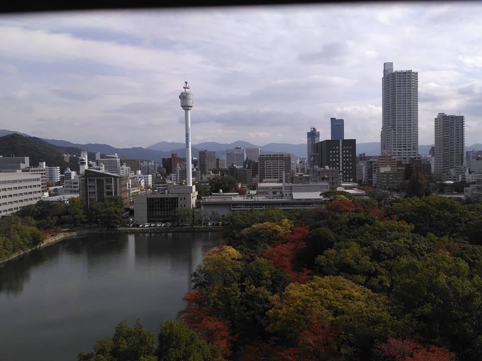 view-from-top-hiroshima-castle
