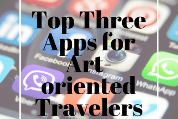 Top-Three-Apps-for-Art-oriented-Travelers