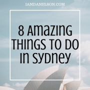 8 Amazing Things to Do in Sydney | Guest Post