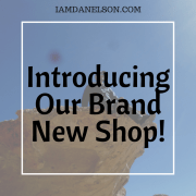 Introducing Our Brand New Shop!