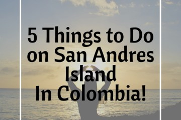 5-Things-to-Do-on-San-Andres-Island-In-Colombia