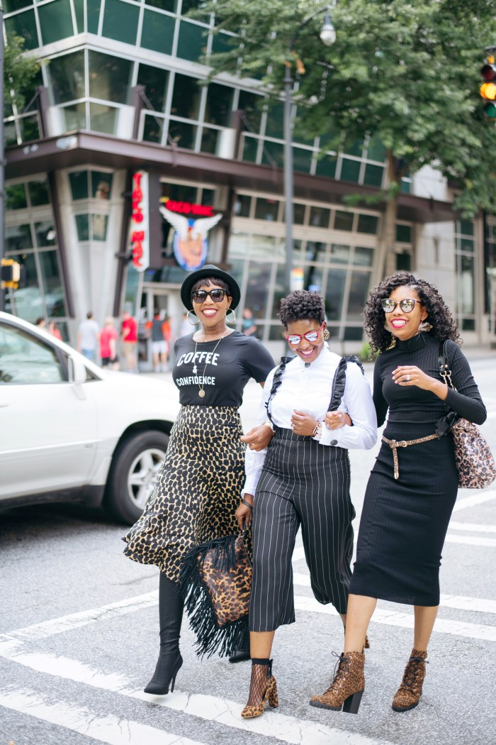 5 Reasons Why Bloggers Need a #GirlSquad