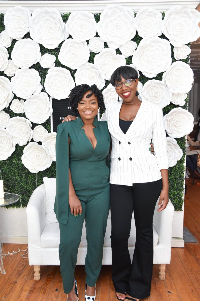 3 Things I Learned At 3 Women's Empowerment Events