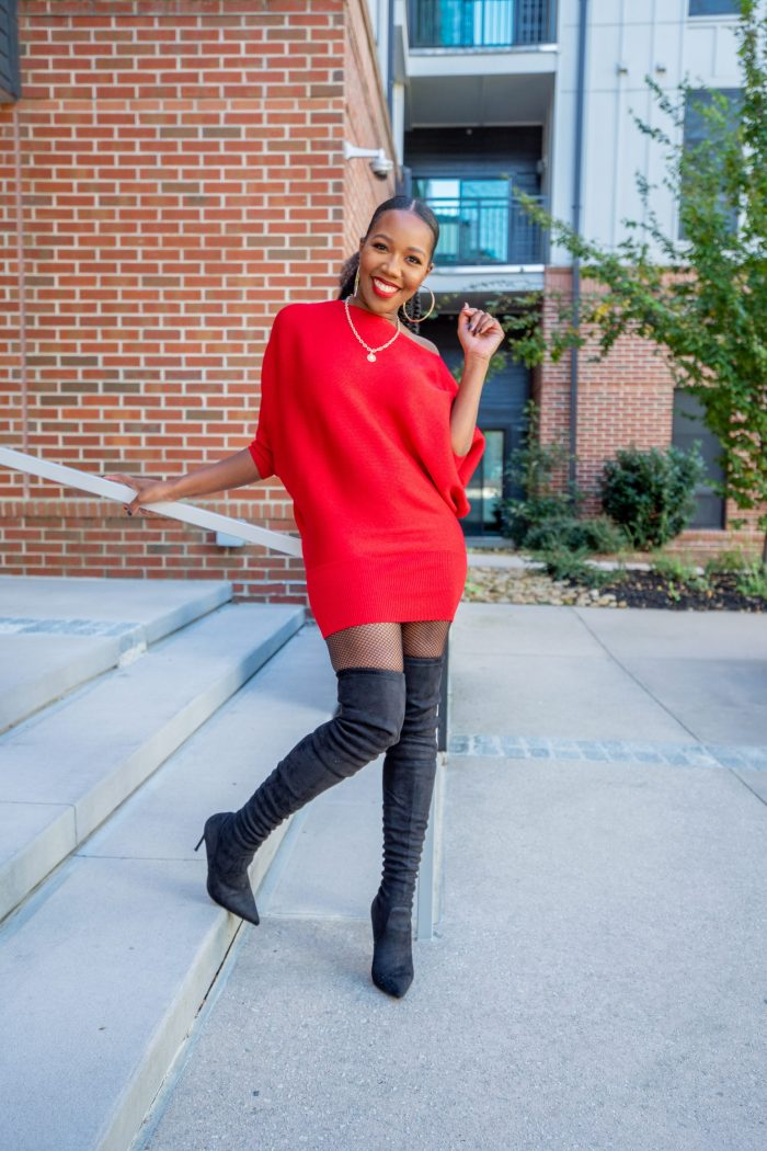 Holiday Outfits 2019: New York & Company