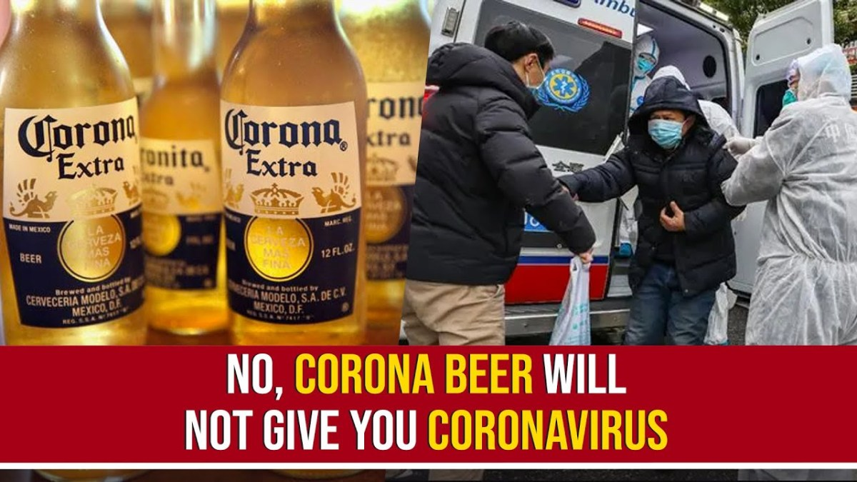 Don't Pass Me The Corona-Virus: How To Stay Safe And Productively Work From Home During This Pandemic