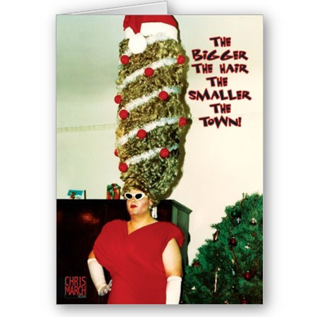 Funny Christmas Greeting Cards With Interesting Wishes