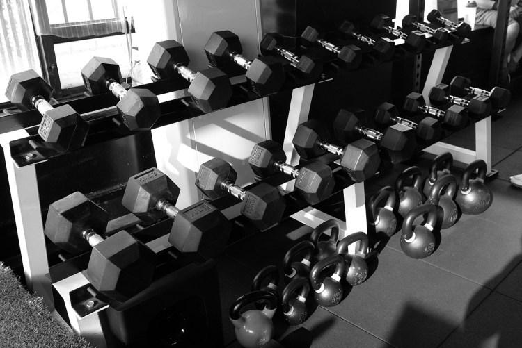 Dumbbell-Only-Full-Body-Workout