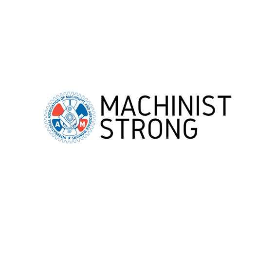 Machinists Strong