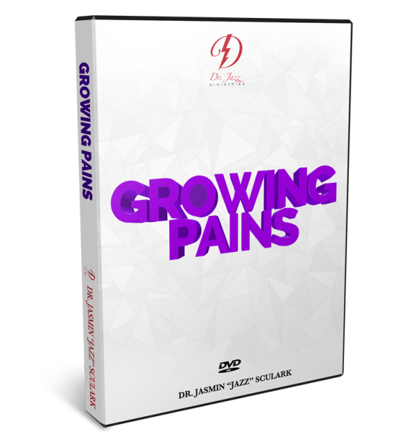 Growing Pains DVD