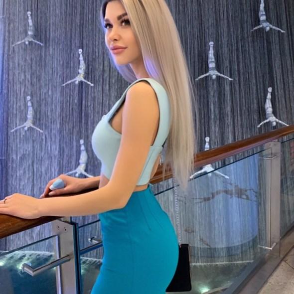 Gulnaz Khusnutdinova