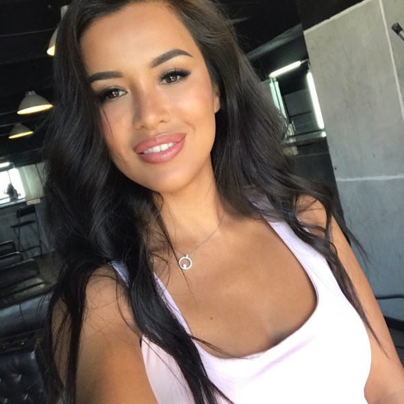 Mina Lieva