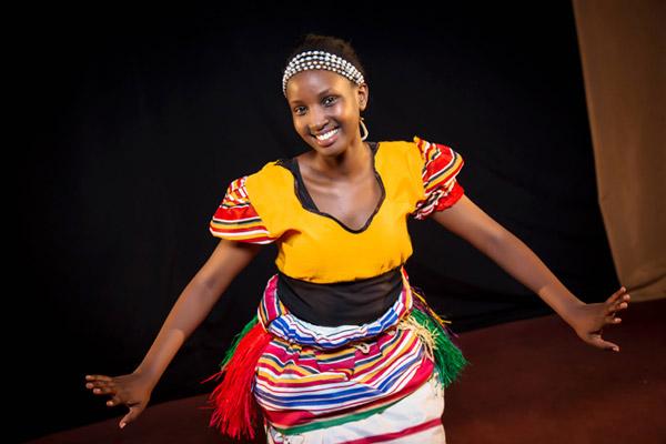 Tendo Gloria Namugga