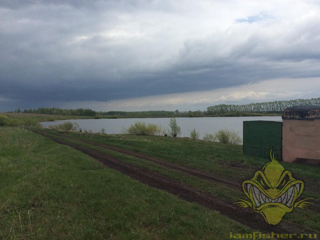 Крюковский пруд