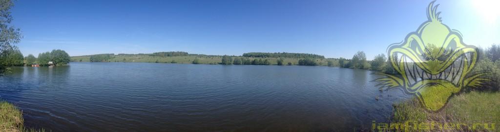 Бутырский пруд