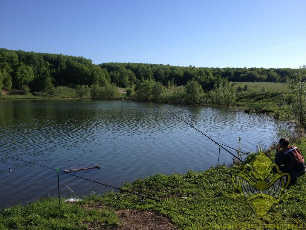 Никифоровский пруд