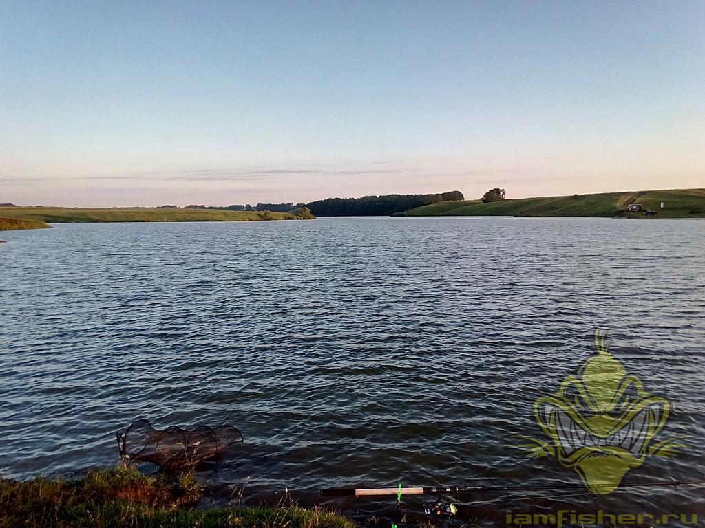 Крапивский пруд