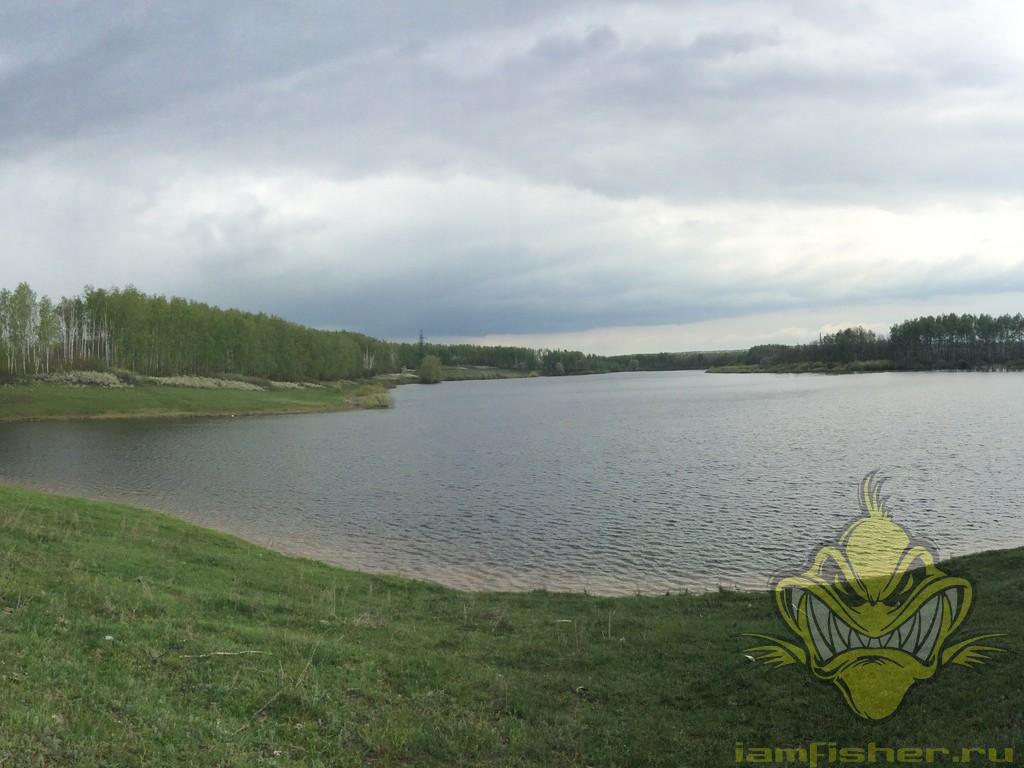 Кашкаровский пруд
