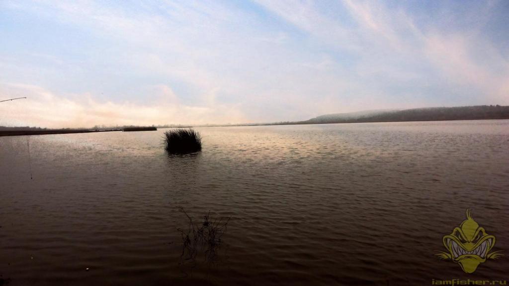 Кобылкинский пруд