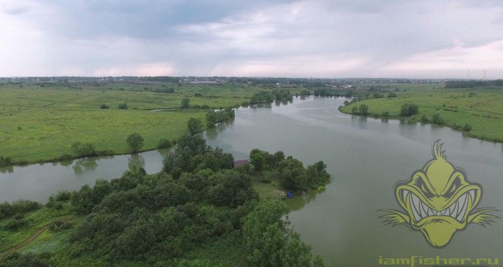 пруд Черёмушки (Совхозный)