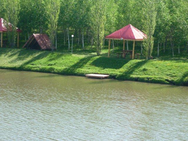 парк-отель Кленовая роща