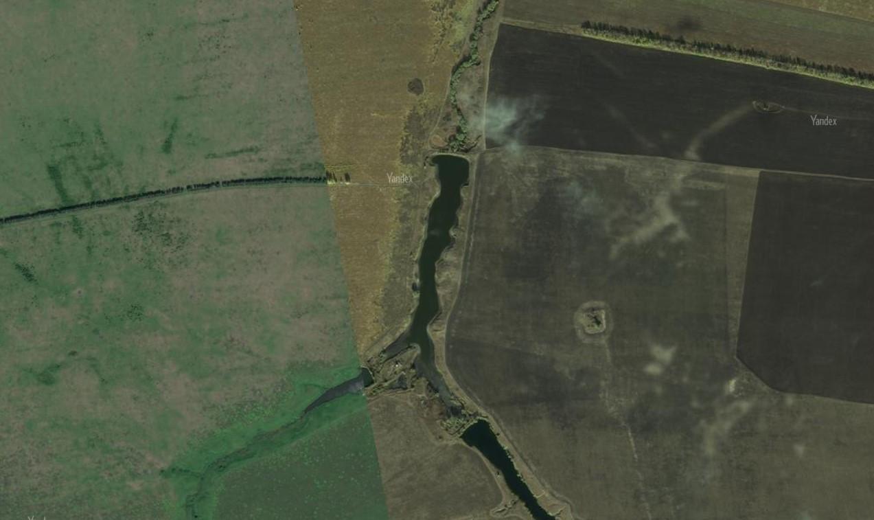 Рудаковский пруд
