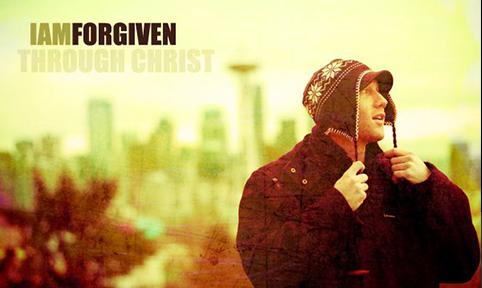 Forgiven Header